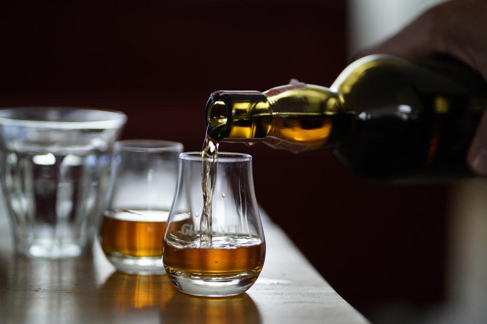 What is Single Malt Whisky?