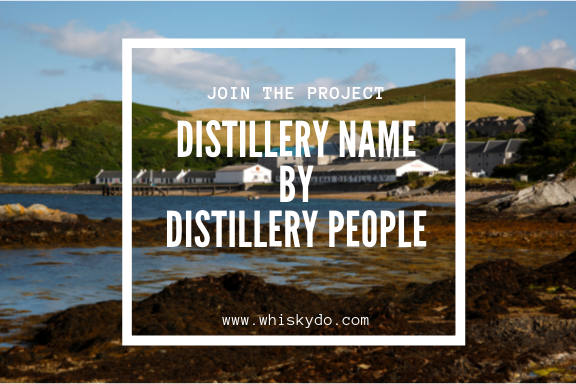 Distillery Names pronounced by Distillery people