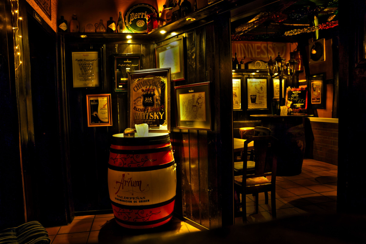 Tips for your whiskey tour to Ireland